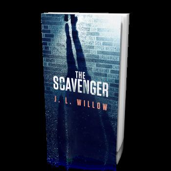 the scavenger - 3d